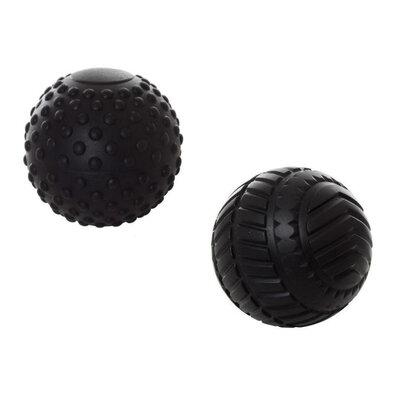 Массажный мяч для йоги и фитнеса Myosphere Massage Ball EVA MS 2470-1
