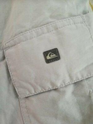 Фирменные шорты