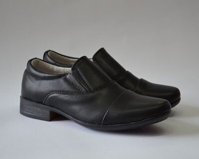 Туфлі B&G чорний
