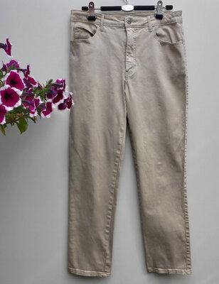 Брюки чоловічі прямі Flash jeans Розмір 48 У-65