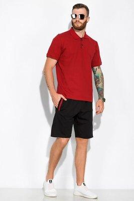 Костюм мужской поло и футболка