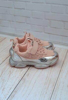 Модные кроссовки 32-36р