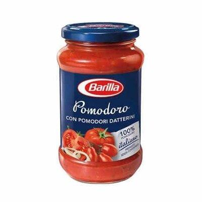 Соус томатный Barilla Pomodoro 400 мл