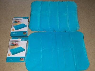 Надувная подушка, цвета в ассортименте, новая