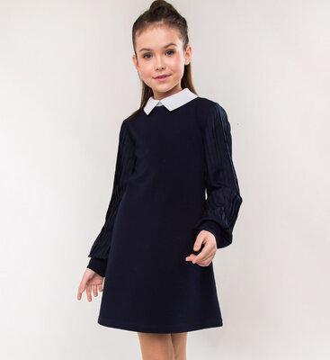 Платье детское школьное Илаин тм Suzie размеры 116-122
