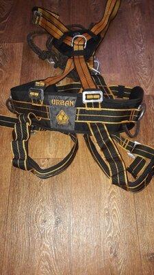 снаряжение для альпинистов защита urban карабины