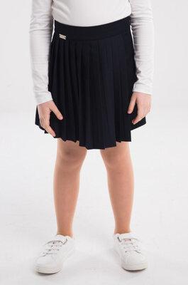 Юбка- шорты школьная для девочек Элизабет тм Suzie Размеры 128 134 140