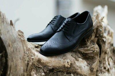 Класичні туфлі-ви завжди і тренді