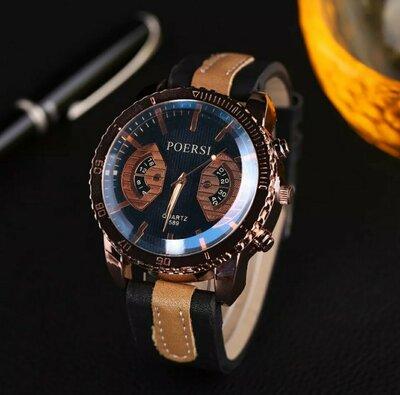 Чоловічий наручний годинник - мужские наручные часы