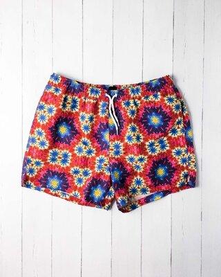 Продано: Мужские пляжные шорты от известного бренда Asos. размер M S ..