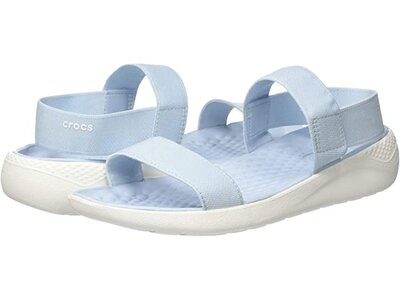 женские босоножки крокс LiteRide сандалии крокс Босоножки Crocs LiteRide Sandals Оригинал w9