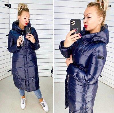 Зимние Пуховики Куртки Пальто. Фабричный Китай Цвета Размеры в наличии 40-50. Фабричный Китай