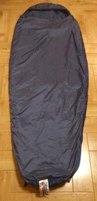 Спальный мешок взрослый Sleeping Bag Спальний мішок дорослий Travelite Polarguard
