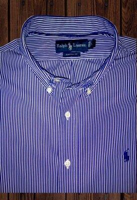 Рубашка Ralph Lauren®, оригинал L
