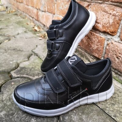 Спортивные туфли Clibee p510b черные р.37