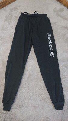 Спортивные штаны мужские трикотаж Reebok,NIKE