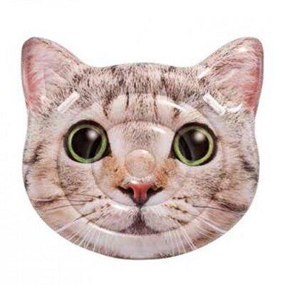 Плотик 58784 Кошка Intex Интекс