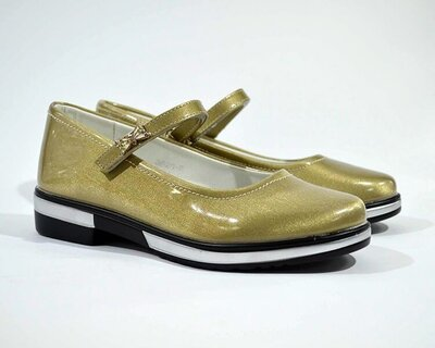 Туфлі BIKI