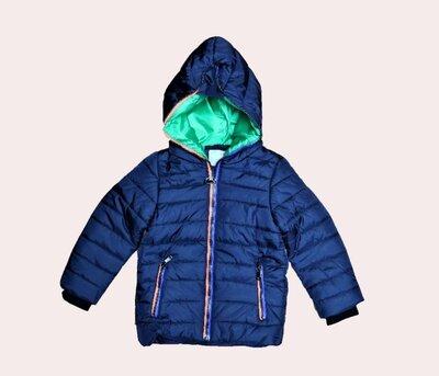 Низкая цена- супер качество Утепленные куртки для мальчика Венгрия