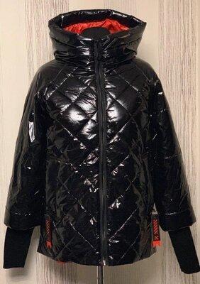 Продано: Женские куртки Деми 46-56р