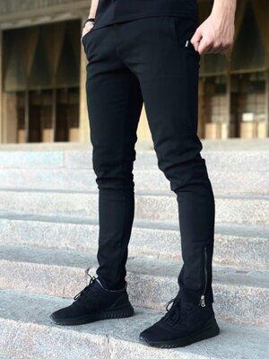 брюки Intruder Strider штаны брюки весна штаны узкие