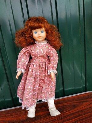 Коллекционная кукла The Classique Collection Louisa Луиза , Франция