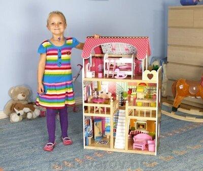 Игровой кукольный домик 4109. Польша. Ol