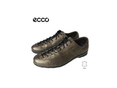 3715 Туфлі Ecco 38 шкіра сток