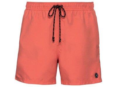 Яркие мужские шорты для плавания и пляжа р.ХХЛ