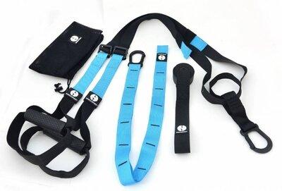 Петли для функционального тренинга Fitness PRO-1 Onhillsport Тренировочные Петли TRX