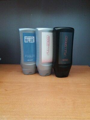 -60% парфюмированный мужской гель для душа Full Speed blue шампунь эйвон ейвон avon