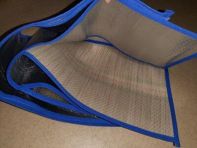 Подстилка, коврик для пляжа 90х170 см., 4 цвета