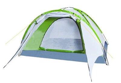 Туристическая палатка 4-местная Nevada намет для кемпінгу
