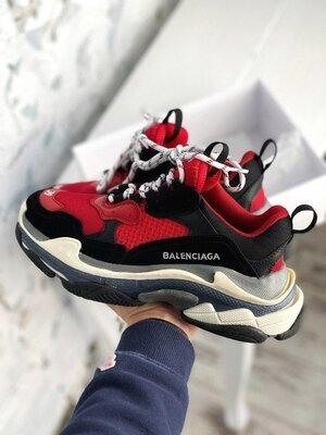 Женские кроссовки Balenciaga Triple S RB | Распродажа.