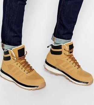Ботинки кроссовки Adidas orogonals chasker boot 38,5