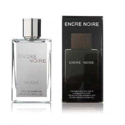 Lalique Encre Noire 60 мл мини-парфюм