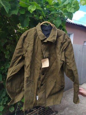 Продам новую куртку сварщика 52р.