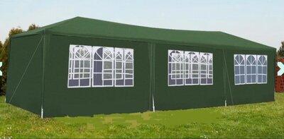 Павильон палатка 3-6 та 3-9 Шатёр Malotek Павільон Павільйон садовий