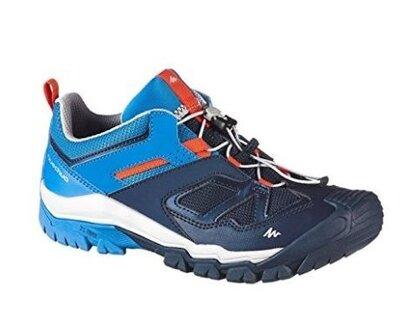Ботинки кроссовки Quechua Crossrock 38,5