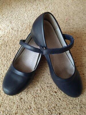 Туфли школьные Clibee р.31