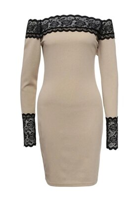 Сукня з мереживом, великий розмір, платье новое