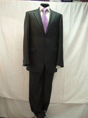 Костюм классический мужской пиджак и брюки размер 52 рост 8