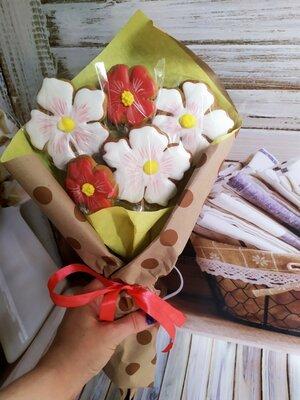 Продано: Букеты вкусные к празднику