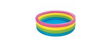 Детский надувной бассейн Intex 56441 NP