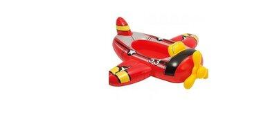 Надувной плавательный круг Pool Cruisers Intex 59380NP