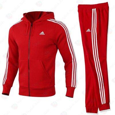 Спортивный костюм Adidas на мальчика девочку 134р - 164р