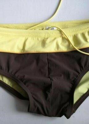 Плавки Calvin Klein, размер S