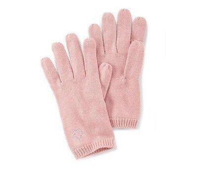 Нежные перчатки, шерсть и кашемир, Tchibo Германия , размер универсальный