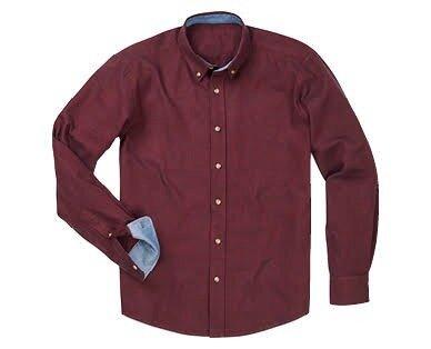 Шикарная стильная фланелевая рубашка. Немецкое качество