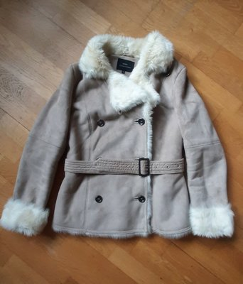 Короткая шуба, полушубок, зимняя куртка, зимнее пальто, меховая куртка, меховое пальто
